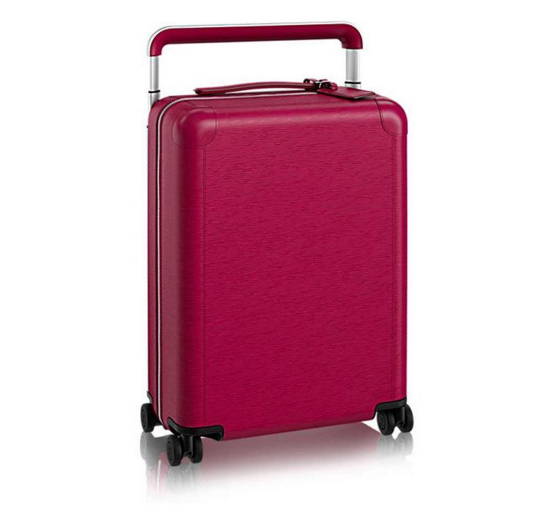 Louis Vuitton Horizon 55 Luggage