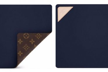 Louis Vuitton Mouse Pad Gaston