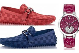 Louis Vuitton Valentine's Day