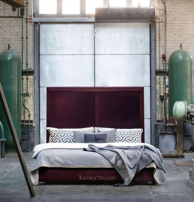 Savoir Bed Max 01