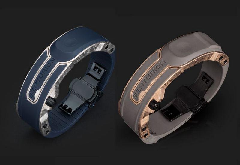 Senturion Elite Supercar Key Meteorite Edition