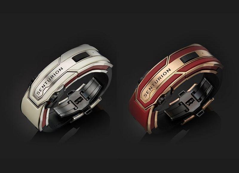 Senturion Elite Supercar Key Racing Edition
