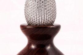 Diamond Memories Egg