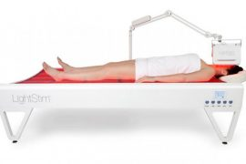 LightStim LED Bed