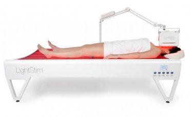 LightStim LED Bed