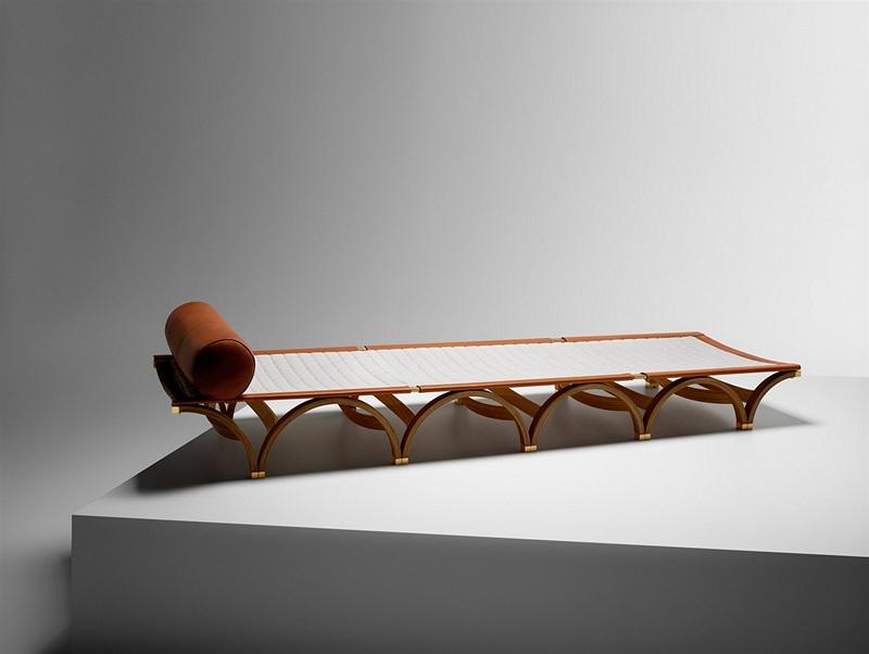 Louis Vuitton Objets Nomades Collection