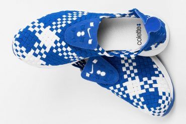 Colette X Nike Air Woven