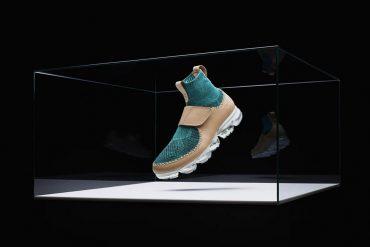 NikeLab Air VaporMax x Marc Newson