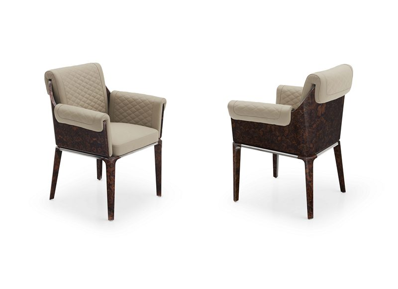 Bentley Home Sherwood Chairs
