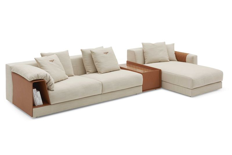 Bentley Home Stowe Sofa