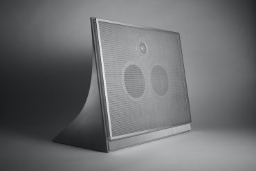 David Adjaye For Master & Dynamic Wireless Speaker