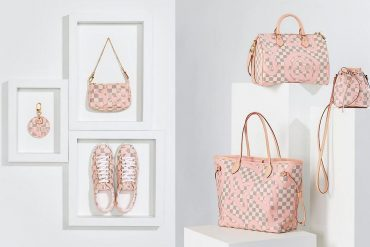 Louis Vuitton The Summer Spirit Collection