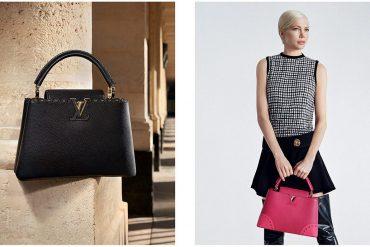 Michelle Williams For Louis Vuitton Spirit Of Travel
