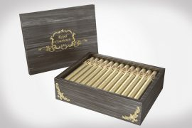 Royal Courtesan Gurkha Cigar