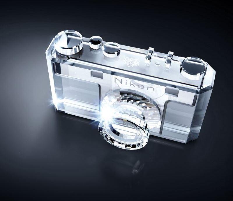 Swarovski Crystal Nikon Model I