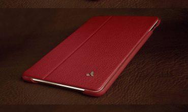 "Libretto Leather Case For iPad 9.7"""