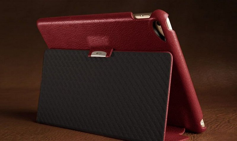 Libretto Leather Case For iPad 9.7""