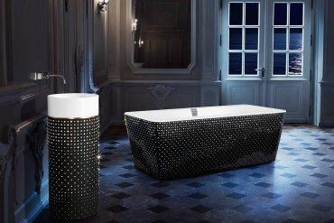 Villeroy & Boch Squaro Prestige Bathtub