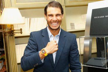 Richard Mille RM27-03 Rafael Nadal