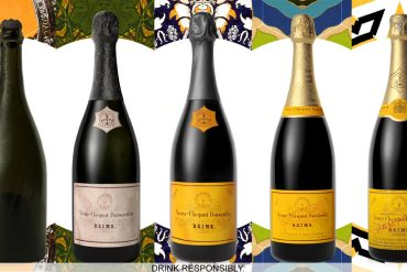 Veuve Clicquot Yellow Label 140th Celebration