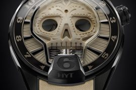 HYT Skull Vida