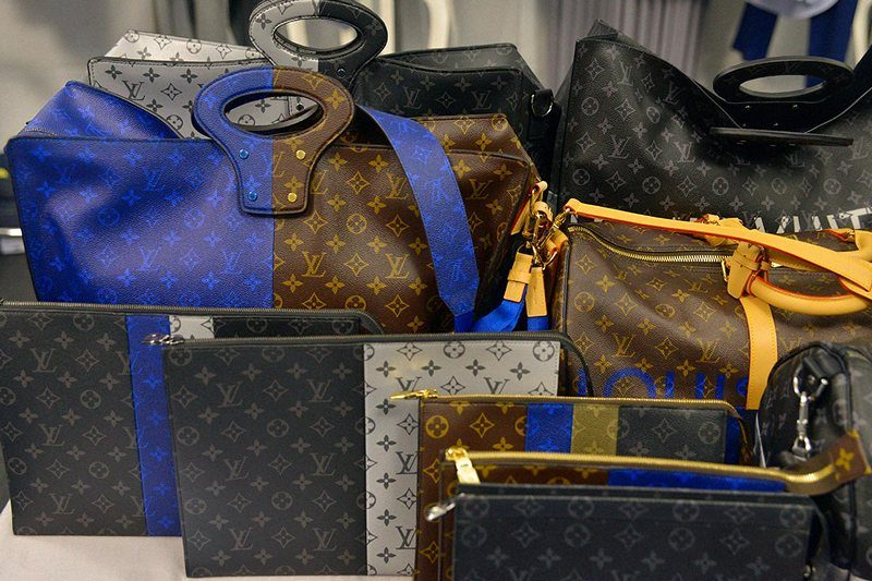 Louis Vuitton SS18 Accessories