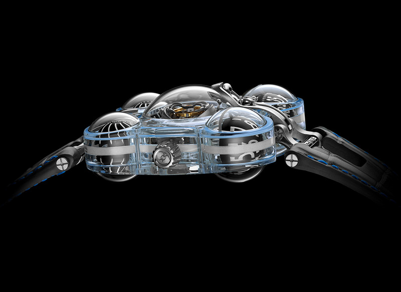 MB&F HM6 Alien Nation