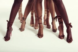 Christian Louboutin Spring-Summer 2017 Give Me A Nudes