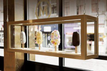 Magnum x Moschino Pleasure Store