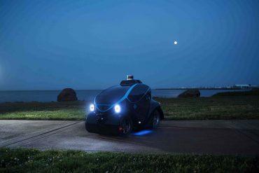 OTSAW O-R3 Robot Car