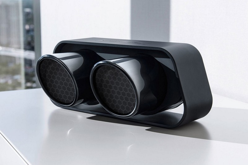Porsche Design Bluetooth 911 Speaker