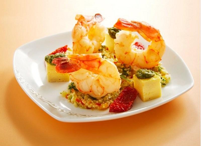 Air China Ritz-Carlton High End Sky Dining