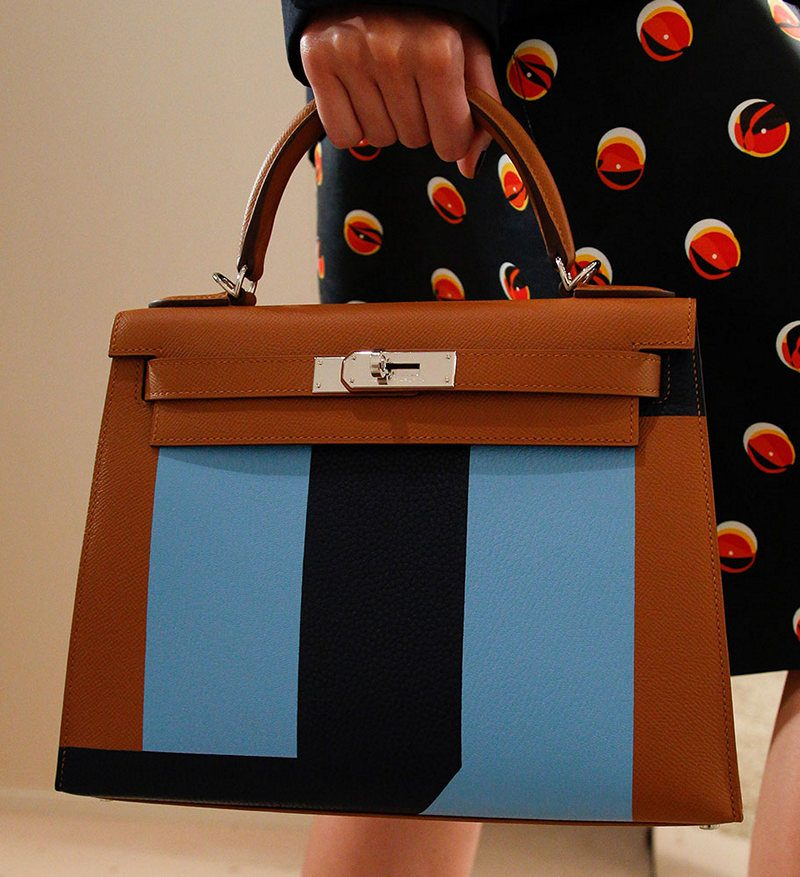 Hermes Kelly 2018 Cruise Collection