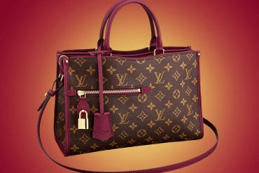 Louis Vuitton Popincourt Tote
