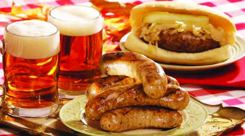 Mandarin Oriental Munich Oktoberfest Schützen-Festzelt
