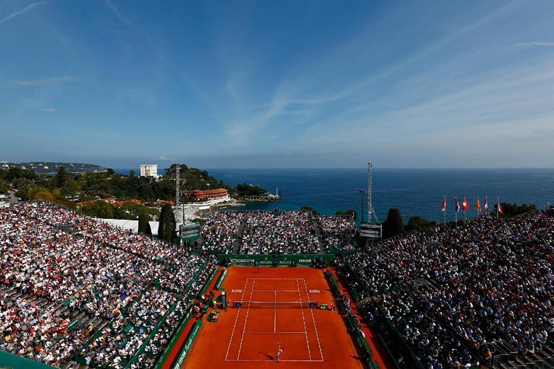 Monte Carlo Rolex Tennis Masters