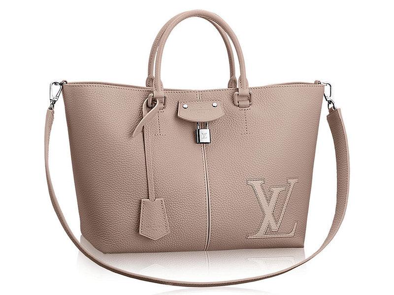 Louis Vuitton Pernelle Tote Galet