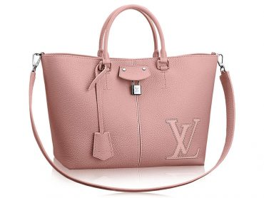 Louis Vuitton Pernelle Tote Magnolia