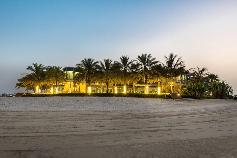 Palm Jumeirah Dubai Villa