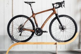 Renovo Glenmorangie Original Bicycle