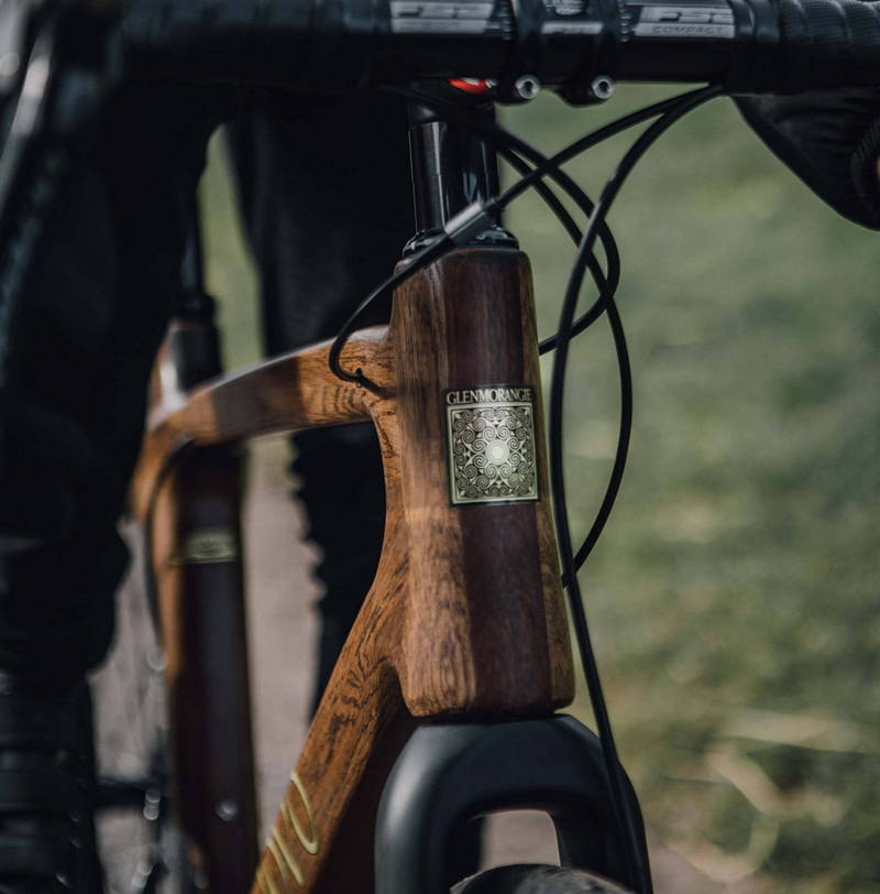 Renovo Glenmorangie Original Bicycle