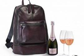 Berluti Krug Wild Journey Backpack