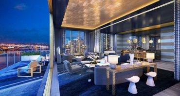 The Hottest Condos To Live In Miami