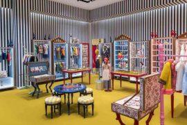 Gucci Kids Store Dubai