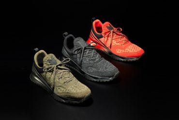 Louis Vuitton New Runner Knitted Sneaker