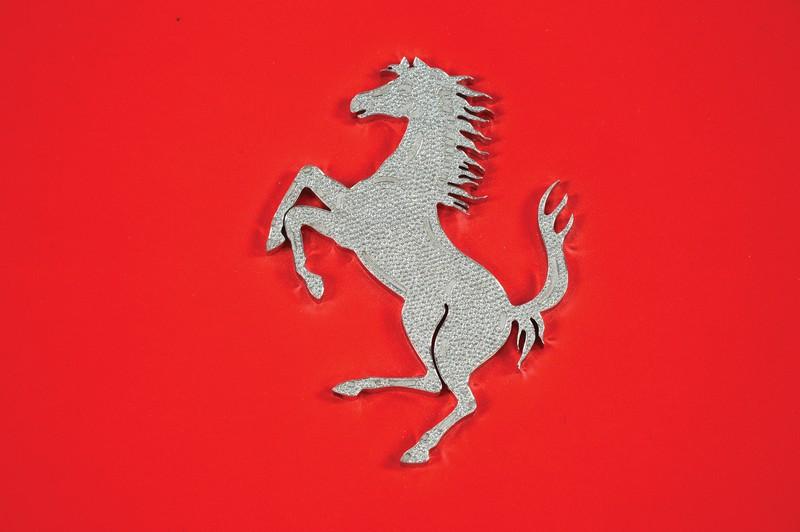 Ferrari Opus Diamante