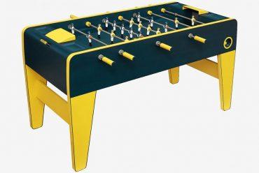 Hermes Foosball Table