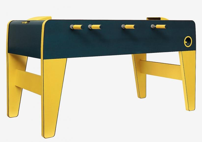 Hermes Foosball Table