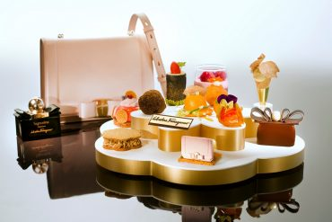 Salvatore Ferragamo Afternoon Tea