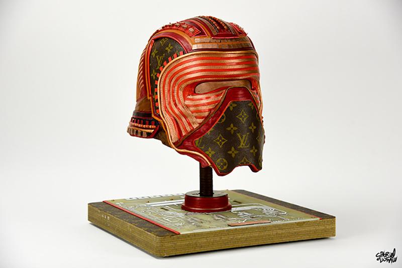 Gabriel Dishaw Louis Vuitton Kylouis